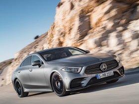 Ver foto 18 de Mercedes CLS 450 AMG Line Edition 1 C257 2018