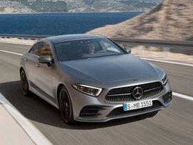 Ver foto 17 de Mercedes CLS 450 AMG Line Edition 1 C257 2018