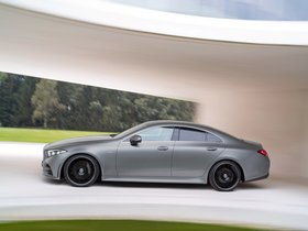 Ver foto 16 de Mercedes CLS 450 AMG Line Edition 1 C257 2018