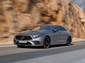 Ver foto 15 de Mercedes CLS 450 AMG Line Edition 1 C257 2018