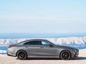 Ver foto 14 de Mercedes CLS 450 AMG Line Edition 1 C257 2018