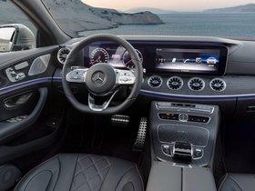 Ver foto 30 de Mercedes CLS 450 AMG Line Edition 1 C257 2018