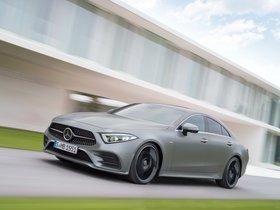 Ver foto 11 de Mercedes CLS 450 AMG Line Edition 1 C257 2018