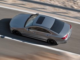 Ver foto 10 de Mercedes CLS 450 AMG Line Edition 1 C257 2018