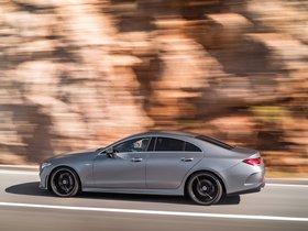 Ver foto 8 de Mercedes CLS 450 AMG Line Edition 1 C257 2018