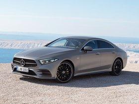 Ver foto 7 de Mercedes CLS 450 AMG Line Edition 1 C257 2018