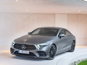 Ver foto 6 de Mercedes CLS 450 AMG Line Edition 1 C257 2018