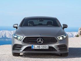 Ver foto 4 de Mercedes CLS 450 AMG Line Edition 1 C257 2018