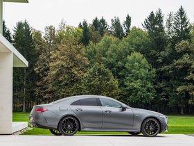 Ver foto 3 de Mercedes CLS 450 AMG Line Edition 1 C257 2018