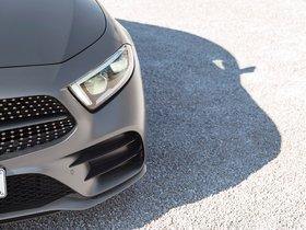 Ver foto 28 de Mercedes CLS 450 AMG Line Edition 1 C257 2018