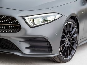 Ver foto 26 de Mercedes CLS 450 AMG Line Edition 1 C257 2018