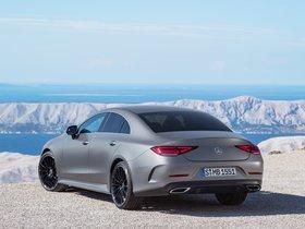 Ver foto 24 de Mercedes CLS 450 AMG Line Edition 1 C257 2018