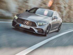 Ver foto 23 de Mercedes CLS 450 AMG Line Edition 1 C257 2018