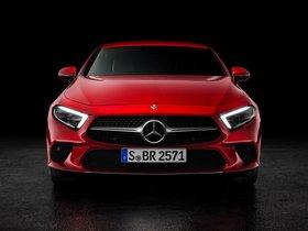 Ver foto 6 de Mercedes CLS 450 C257 2018