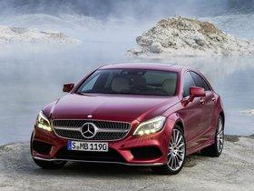 Ver foto 5 de Mercedes Clase CLS 500 4MATIC AMG Sports Package C218 2014