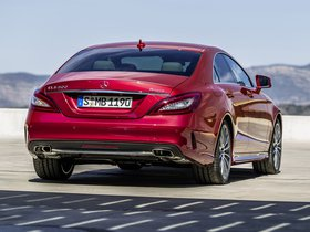 Ver foto 20 de Mercedes Clase CLS 500 4MATIC AMG Sports Package C218 2014