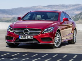 Ver foto 19 de Mercedes Clase CLS 500 4MATIC AMG Sports Package C218 2014