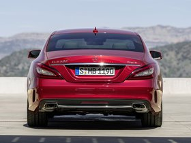 Ver foto 17 de Mercedes Clase CLS 500 4MATIC AMG Sports Package C218 2014