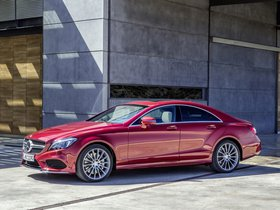 Ver foto 16 de Mercedes Clase CLS 500 4MATIC AMG Sports Package C218 2014