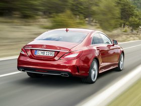 Ver foto 15 de Mercedes Clase CLS 500 4MATIC AMG Sports Package C218 2014