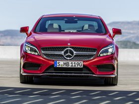 Ver foto 13 de Mercedes Clase CLS 500 4MATIC AMG Sports Package C218 2014