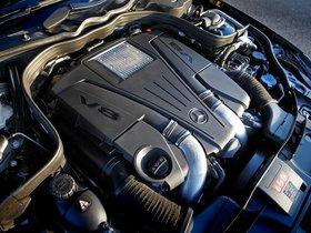Ver foto 12 de Mercedes Clase CLS 500 AMG Sports Package C218 Australia 2015