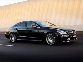 Ver foto 9 de Mercedes Clase CLS 500 AMG Sports Package C218 Australia 2015