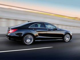 Ver foto 7 de Mercedes Clase CLS 500 AMG Sports Package C218 Australia 2015
