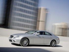 Ver foto 17 de Mercedes CLS 63 AMG 2008