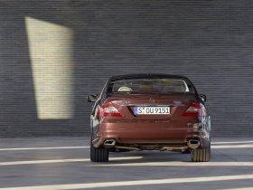 Ver foto 12 de Mercedes CLS Facelift 2008