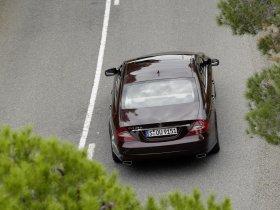 Ver foto 6 de Mercedes CLS Facelift 2008