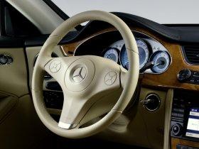 Ver foto 22 de Mercedes CLS Facelift 2008