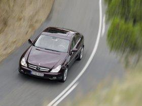 Ver foto 4 de Mercedes CLS Facelift 2008