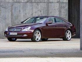Ver foto 21 de Mercedes CLS Facelift 2008