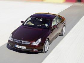 Ver foto 18 de Mercedes CLS Facelift 2008