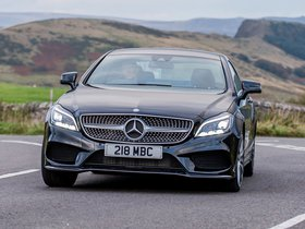 Ver foto 11 de Mercedes Clase CLS 350 Bluetec AMG Sport Package C218 UK 2014