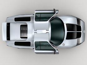Ver foto 2 de Mercedes Ciento Once GWA 2011