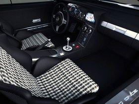 Ver foto 14 de Mercedes Ciento Once GWA 2011