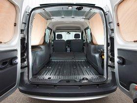 Ver foto 3 de Mercedes Citan 109 CDI Crewbus UK 2013