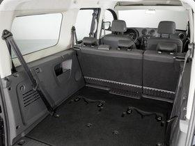 Ver foto 5 de Mercedes Citan 111 CDI Crewbus 2012