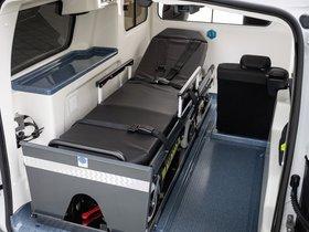 Ver foto 5 de Mercedes Citan Ambulance 2013