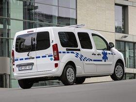 Ver foto 2 de Mercedes Citan Ambulance 2013