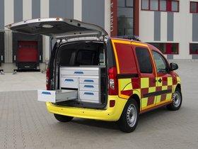 Ver foto 4 de Mercedes Citan Feuerwehr 2013