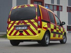 Ver foto 3 de Mercedes Citan Feuerwehr 2013
