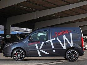 Ver foto 7 de Mercedes Citan KTW 2012