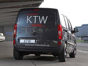 Ver foto 6 de Mercedes Citan KTW 2012