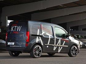 Ver foto 5 de Mercedes Citan KTW 2012