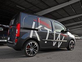 Ver foto 3 de Mercedes Citan KTW 2012