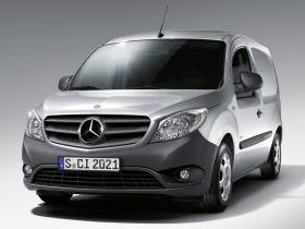 Mercedes Citan Furgón 108cdi Be Compacto