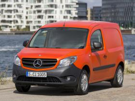 Mercedes Citan Tourer 108cdi Select